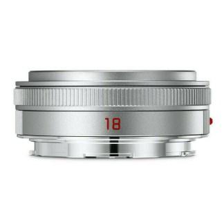 Leica TL Elmarit  silver