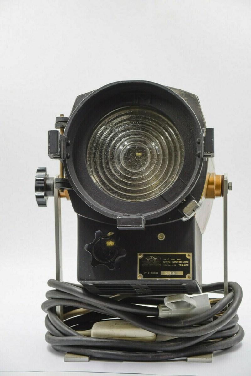 LTM projecteur LT 650