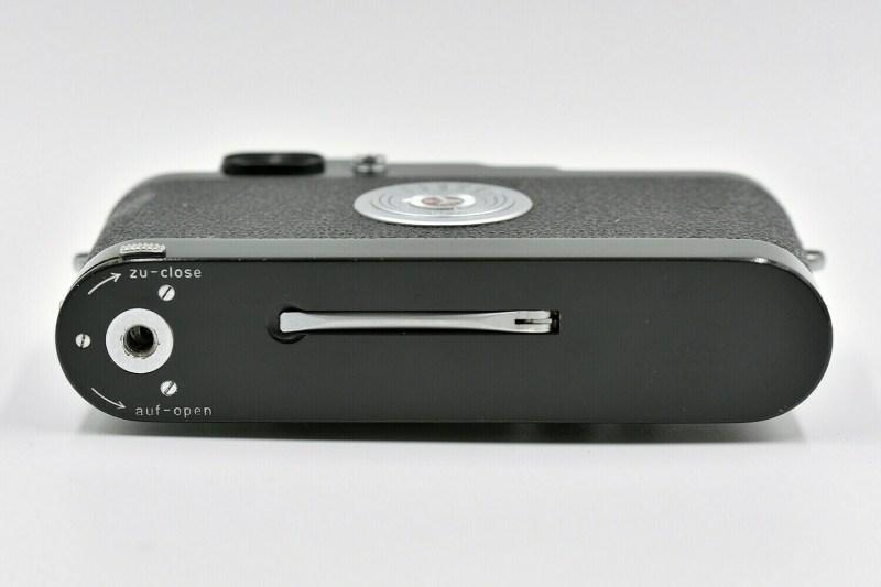 Leica III G Leicavit - 31411 6