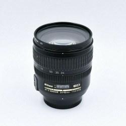 Nikon Objectif AFS 24-85 - 30986