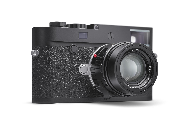Leica M10-P noir