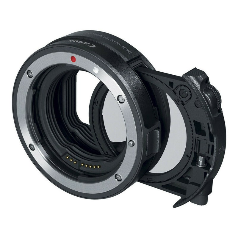 Canon EOS RF vers EF filtre ND-V