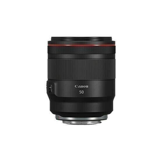 Canon EOS RF 50mm f/1,2 L USM