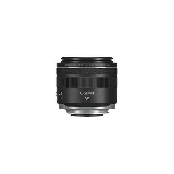 Canon EOS RF 35mm f/1,8 IS USM