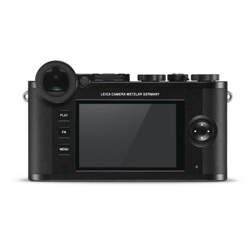 Leica CL Noir