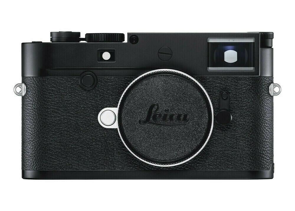 Leica-M10-D stylé épuré