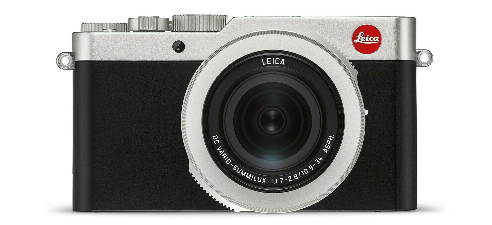 Leica D-Lux 7 chromé Zoom
