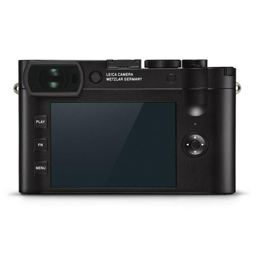 Leica Q2 Dos