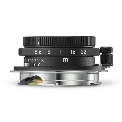 Leica M Summaron 28mm noir