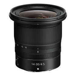 Nikon Z 4-30mm f/4 S