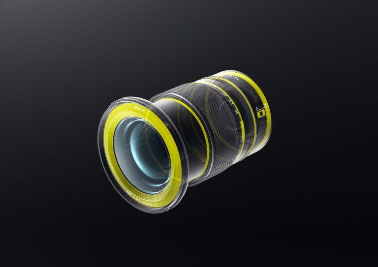 Nikon Z 14-30mm f/4 S - Construction