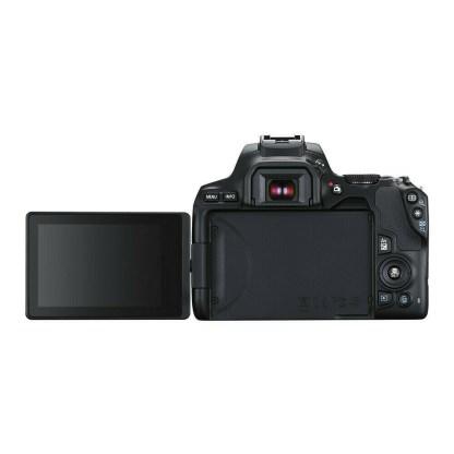 Canon EOS 250D écran ouvert