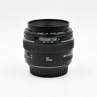 Canon EF 50 mm f/1.4 - 30678