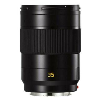 Leica SL APO-Summicron 35-mm ASPH - 11184