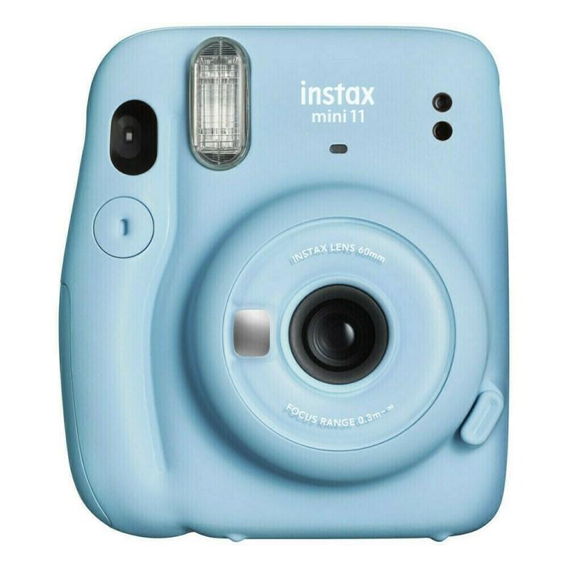 Fujifilm instax mini 11 bleu ciel