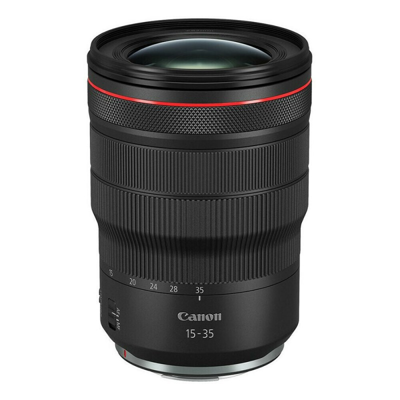 Canon EOS RF 15-35 mm f/2.8 L IS USM