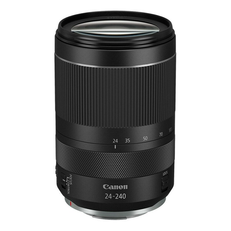 Canon EOS RF 24-240 mm f/4-6.3 IS USM