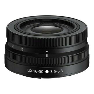 Nikon Z DX 16-50mm