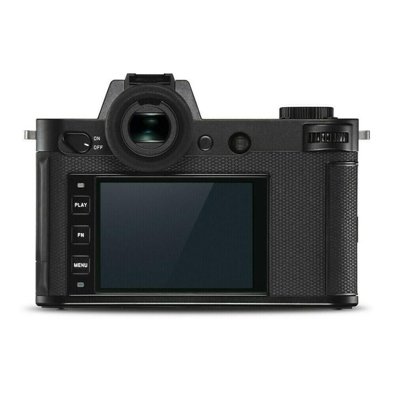 Leica SL2 - Dos