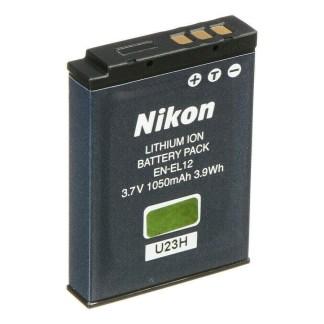 Nikon Batterie EN-EL12