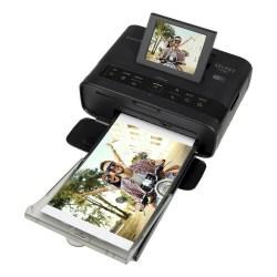 Canon Selphy CP1300 Noir - Impression