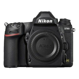 Nikon D780- Face