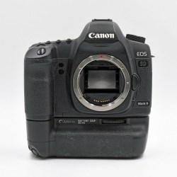Canon EOS 5D Mark II Face - 31024