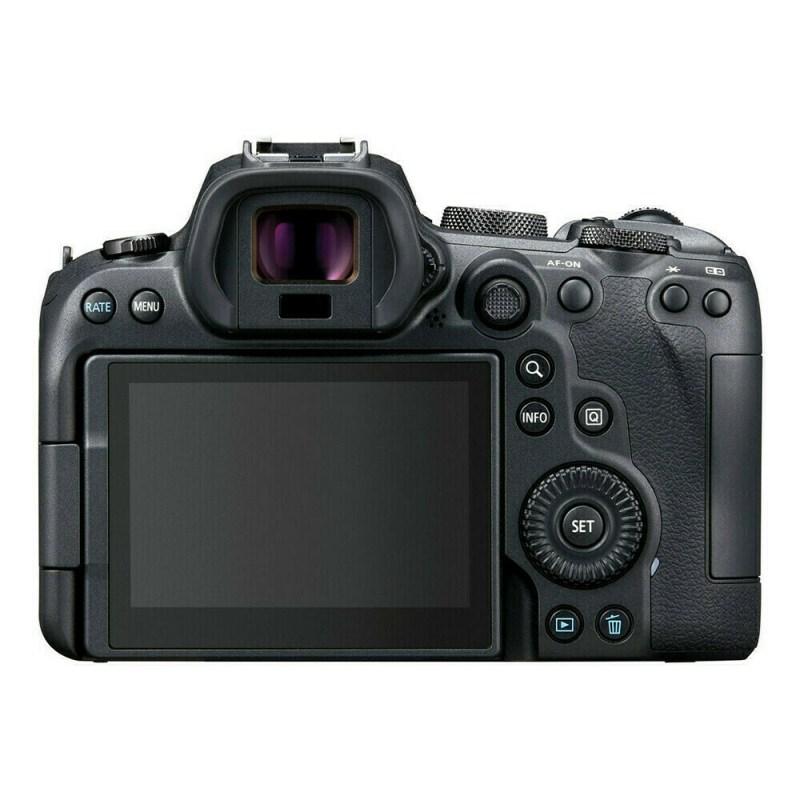 Canon EOS R6 - dos