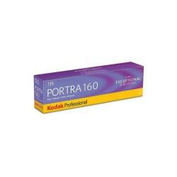 KODAK PORTRA 160 135 pack 5