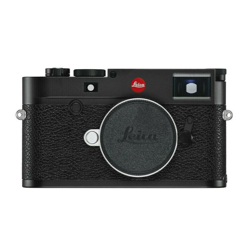 Leica M10 R noir - 20002 1