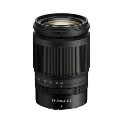 Nikon Z 24-200 mm f/4-6,3