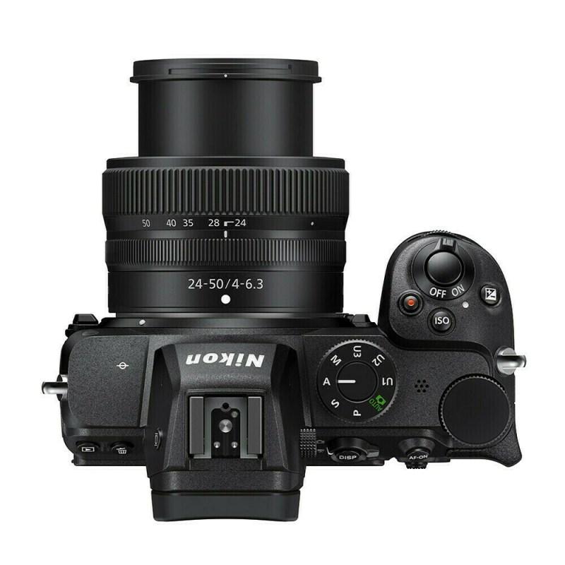 Nikon Z5 + Z 24-50mm - VOA040K001 4