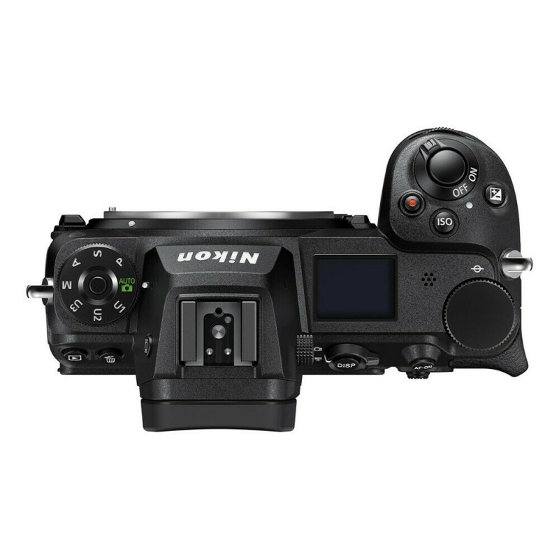 Nikon Z6 II boitier hybride 2