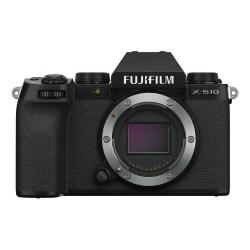 Fujifilm X-S10 Noir
