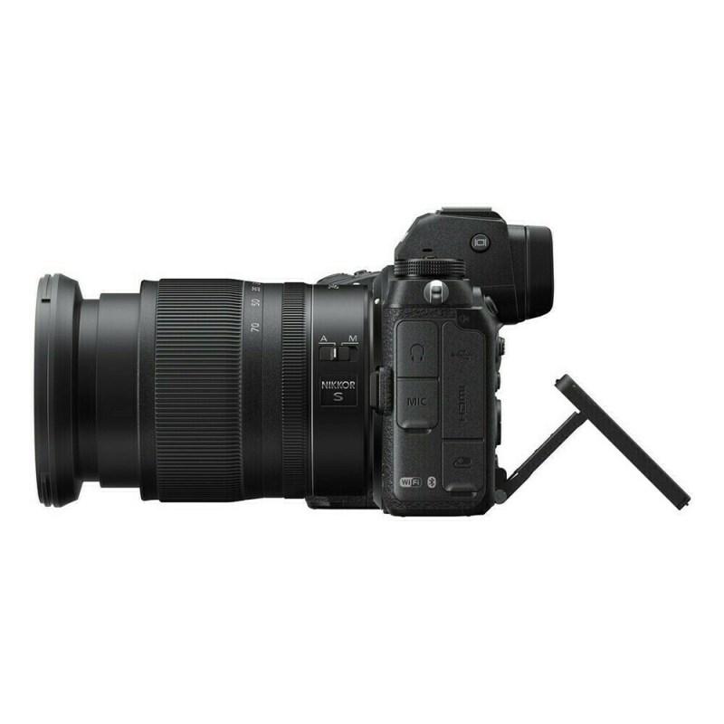 Nikon Z6 II + Z 24-70 mm f/4 3