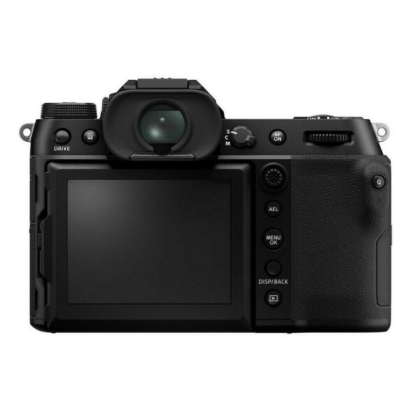 Fujifilm GFX 100S 2
