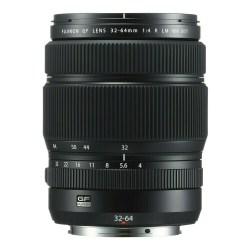 Fujifilm GF 32-64 mm f/4 R LM WR 2