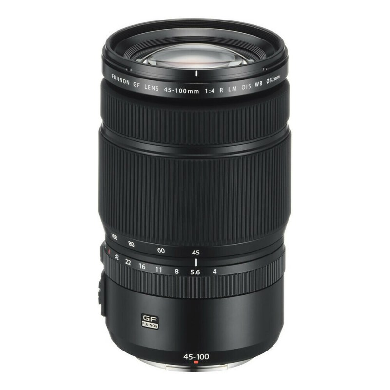 Fujifilm GF 45-100 mm f/4 R LM OIS WR 1
