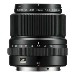 Fujifilm GF 45 mm f/2.8 R WR 2