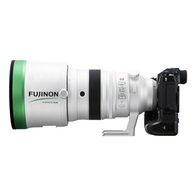 Fujifilm XF 200 mm f/2 R LM OIS WR TC X1.4 F2 WR 2