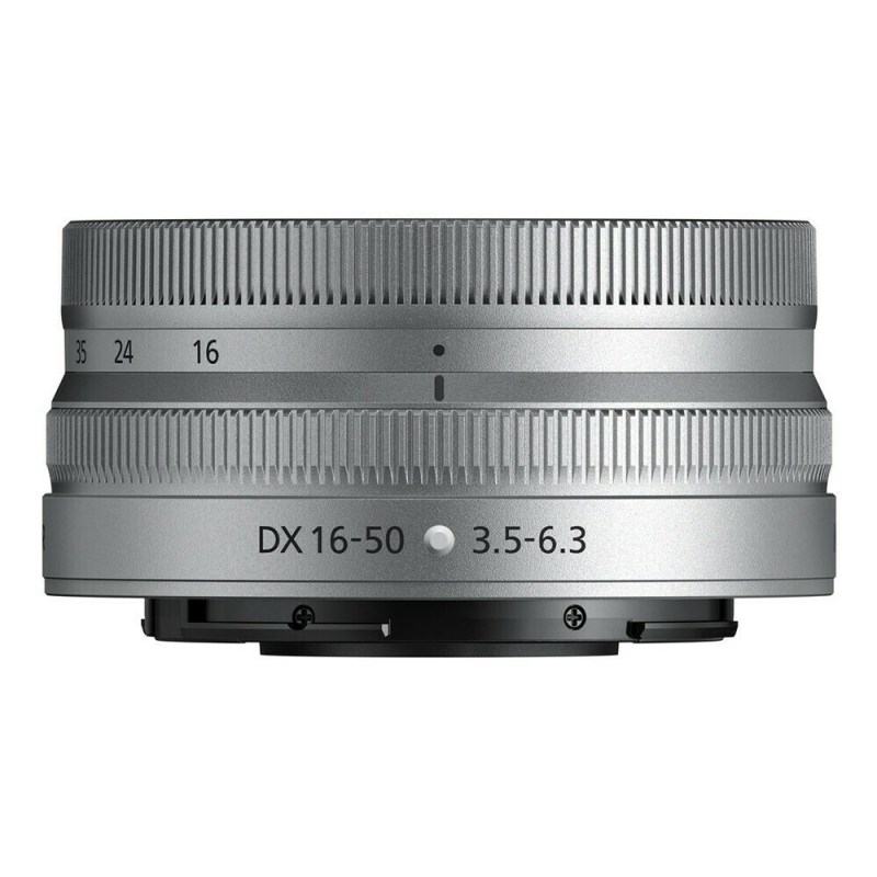 Nikon Z DX 16-50 SL - 1