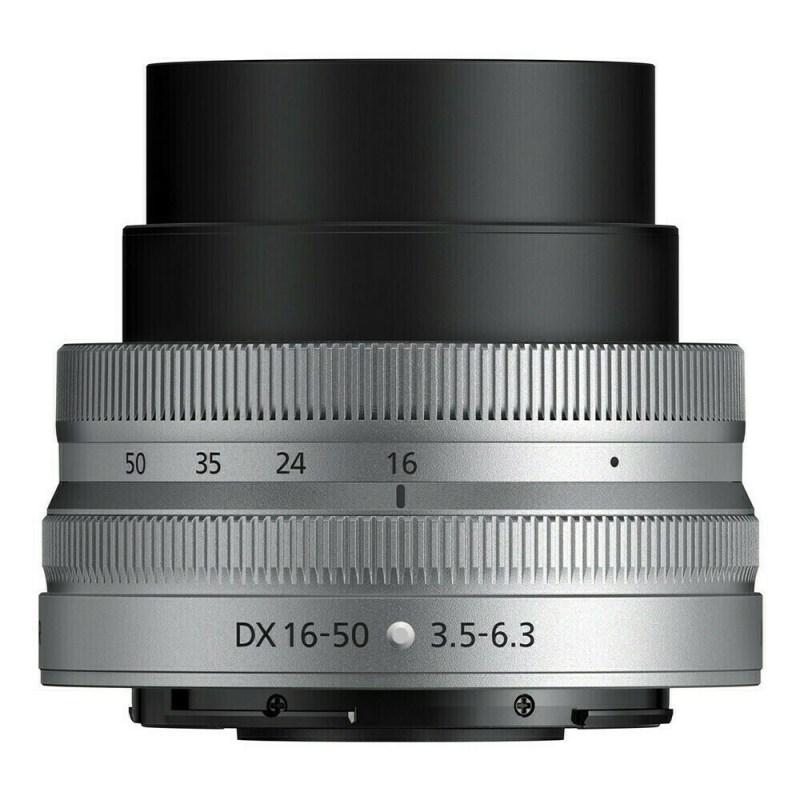 Nikon Z DX 16-50 SL - 2