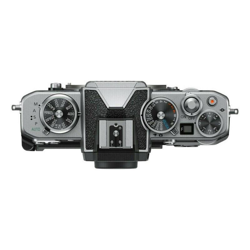 Nikon Z fc - 3