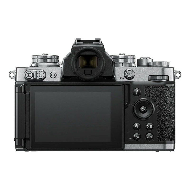Nikon Z fc - 5