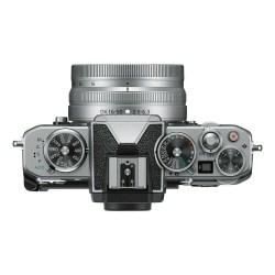 Nikon Z fc 16-50 mm Silver - 2