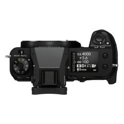 Fujifilm GFX 50S II 2
