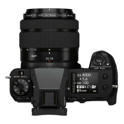 Fujifilm GFX 50S II GF 35-70 1