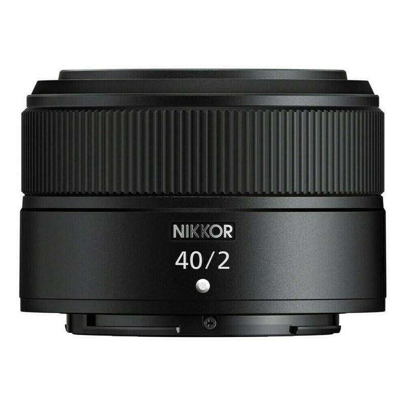 Nikon Z 40 f/2 - 2