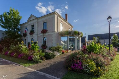 Briollay Maine et Loire