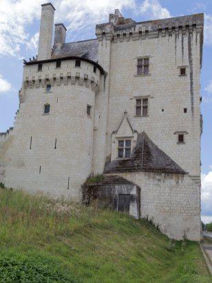 Montsoreau visite du village-1